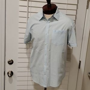 Original Penguin Heritage Slim Fit Shirt | Sz. L